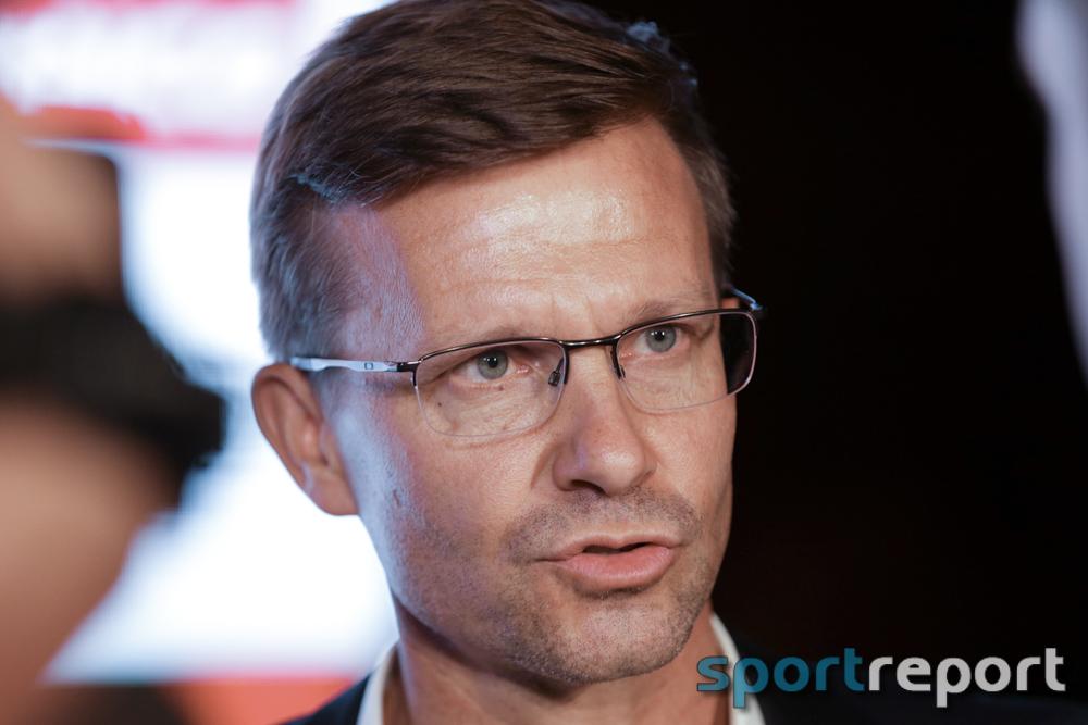 Tipico Bundesliga, Saisonstart Pressekonferenz, MAK, Tipico Bundesliga