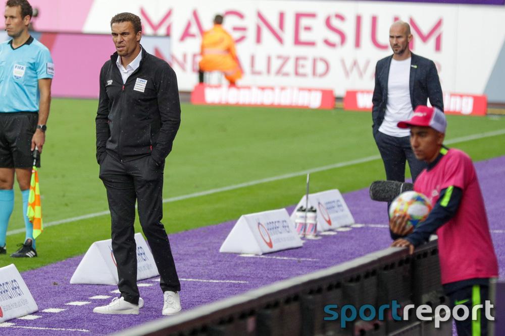 FK Austria Wien, LASK, aus der Generali Arena, Tipico Bundesliga