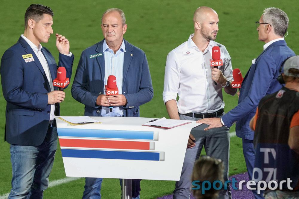 FK Austria Wien, Apollon Limassol, aus der Generali Arena, Europa League Quali