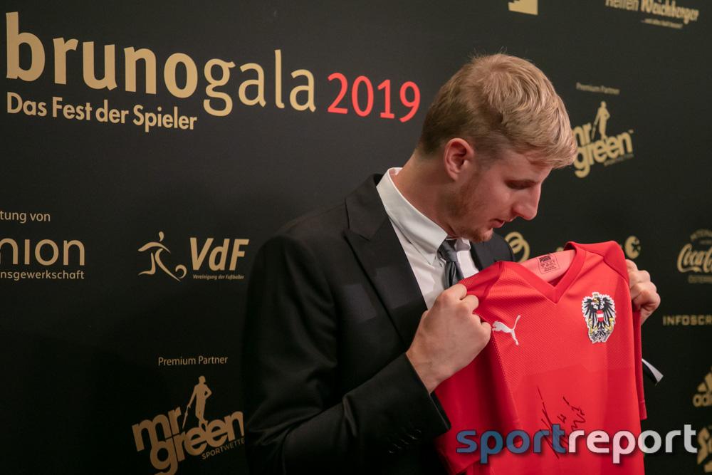 Bruno Gala 2019, Gartenbaukino, STADION, BEWERB