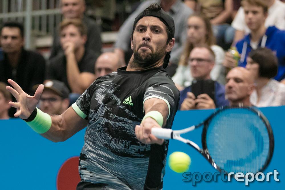 Erste Bank Open, Thiemstag, Wiener Stadthalle, ATP500