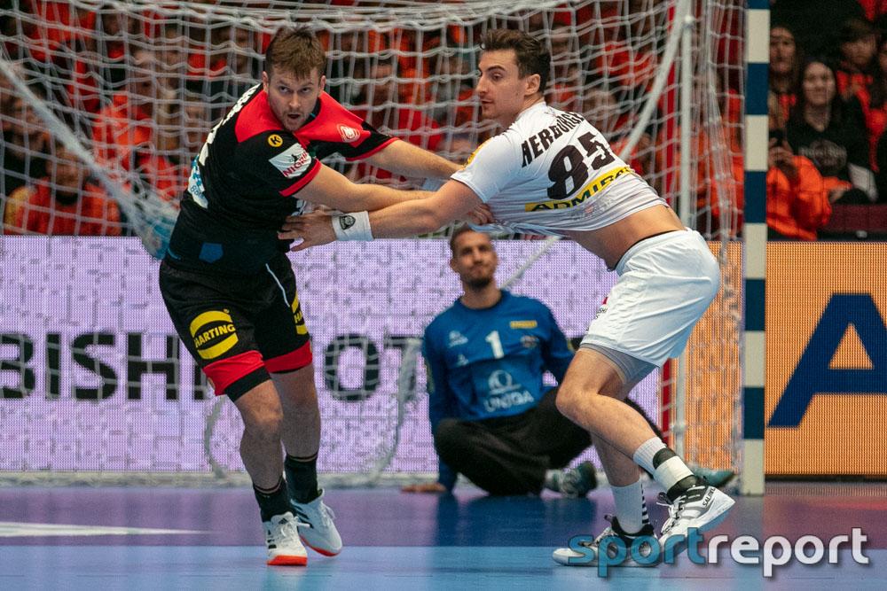 EHF EURO 2020: Österreichs Handballer im