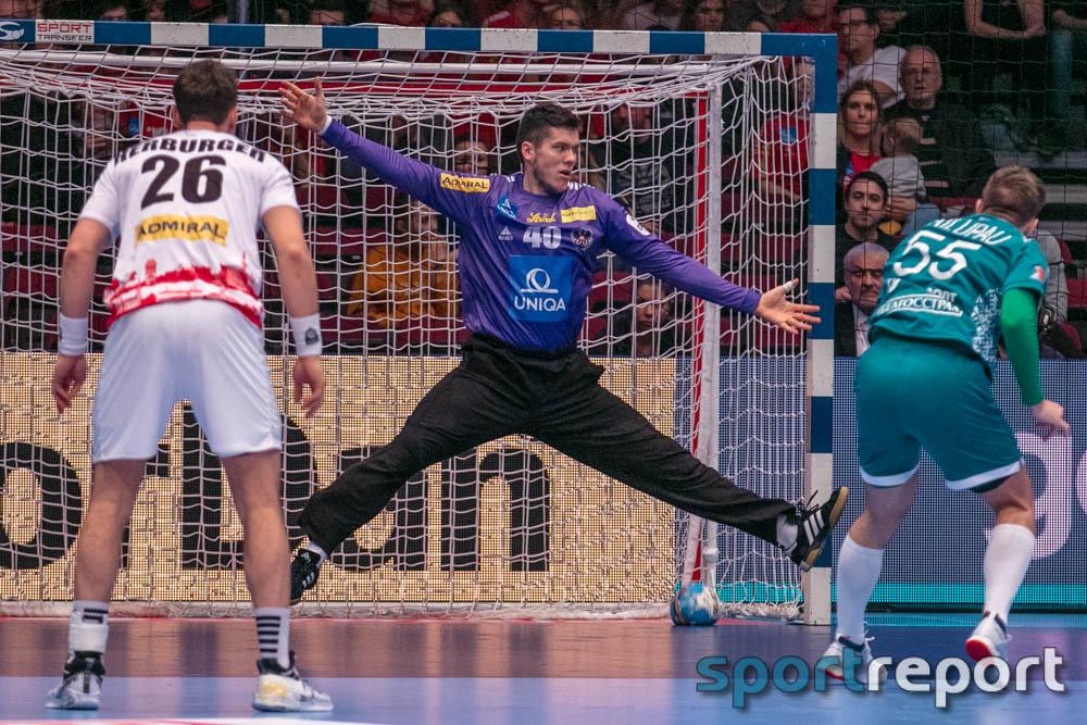 ÖHB Nationalteamspieler Thomas Eichberger und Daniel Dicker erfüllen sich Traum vom Ausland
