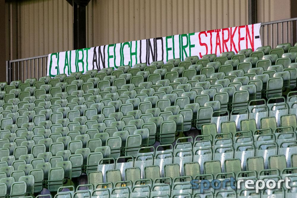 SV Mattersburg, FK Austria Wien, aus dem Pappelstadion, Tipico Bundesliga