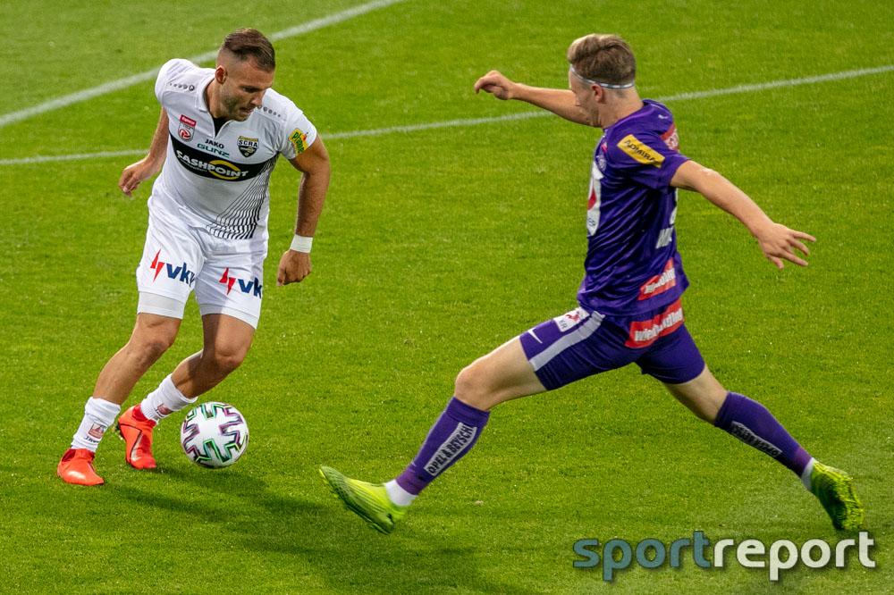 FK Austria Wien, SCR Altach, Generali Arena, Tipico Bundesliga