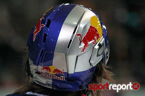 Red Bull Salzburg, Medvescak Zagreb