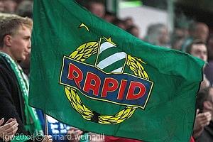 Rapid Wien, Rapid