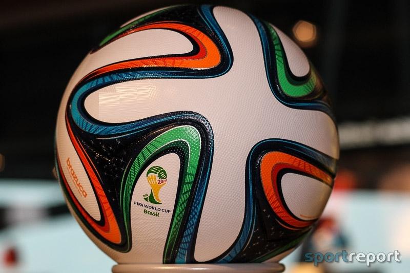 WM, WM 2014