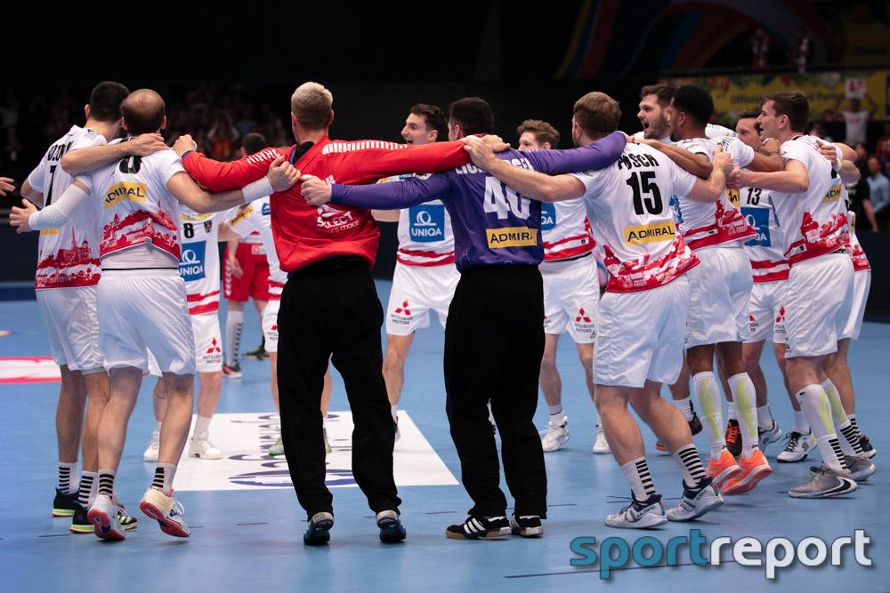 Sieg über Bosnien-Herzegowina – Österreich qualifiziert sich für EHF EURO 2022