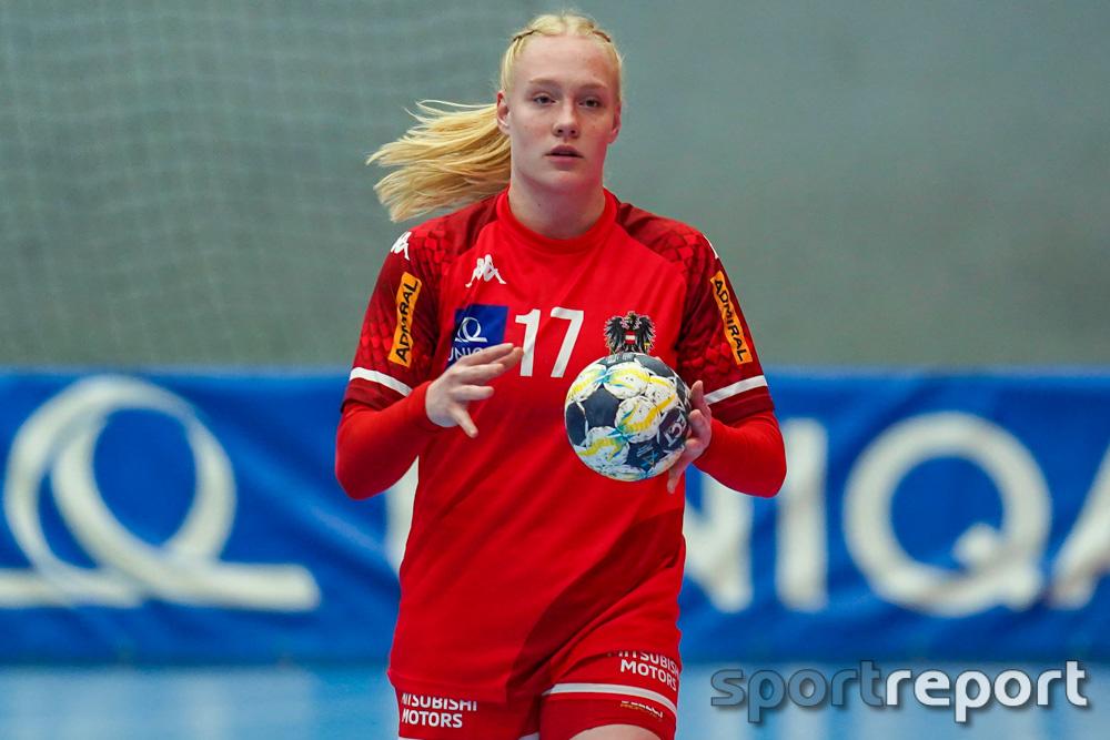 Handball-Wahl 2020/21 - Titel für Reichert, Hutecek und Frauen Nationalteam