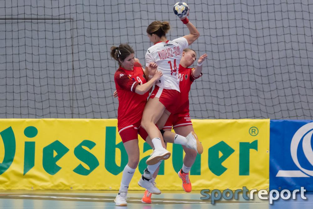 Österreich, Polen, Südstadt, WM Play-off