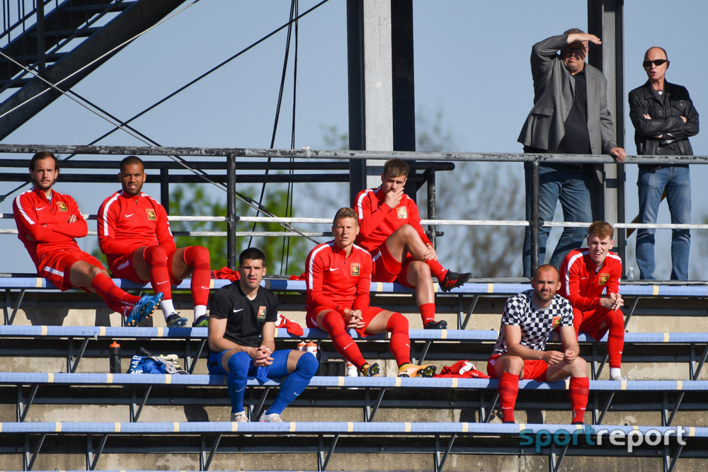 FC Flyeralarm Admira, SKN St Pölten, BSFZ Arena, Tipico Bundesliga