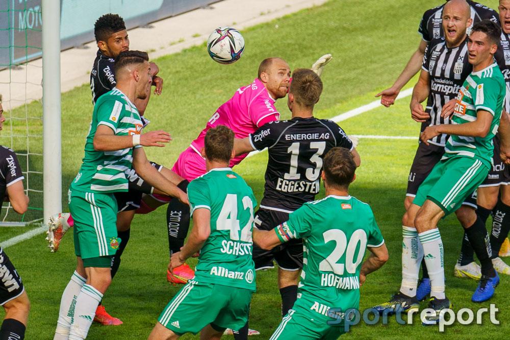 SK Rapid Wien, LASK, Allianz Stadion, Tipico Bundesliga