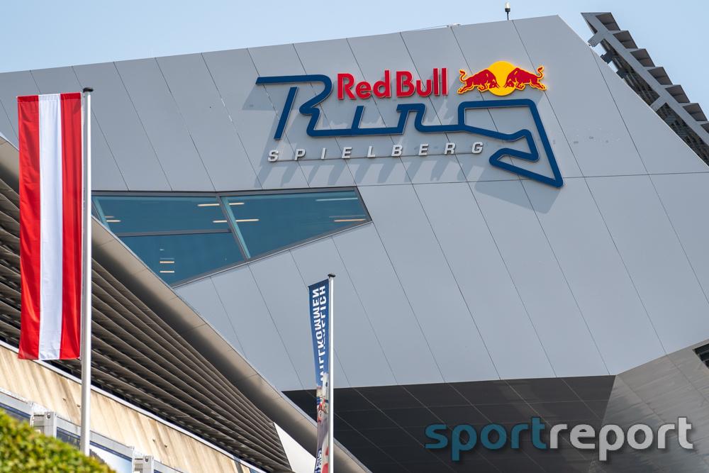 Liam Lawson liefet DTM-Sensation mit Doppelspiel am Red Bull Ring in Spielberg