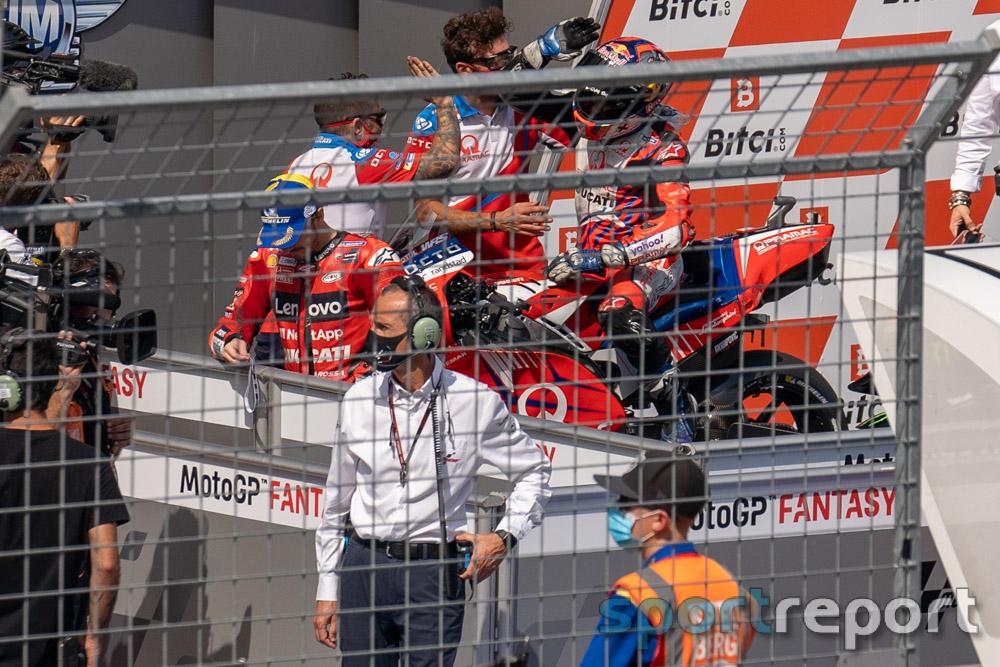 MotoGP, Red Bull Ring - Spielberg, Red Bull Ring, Moto GP