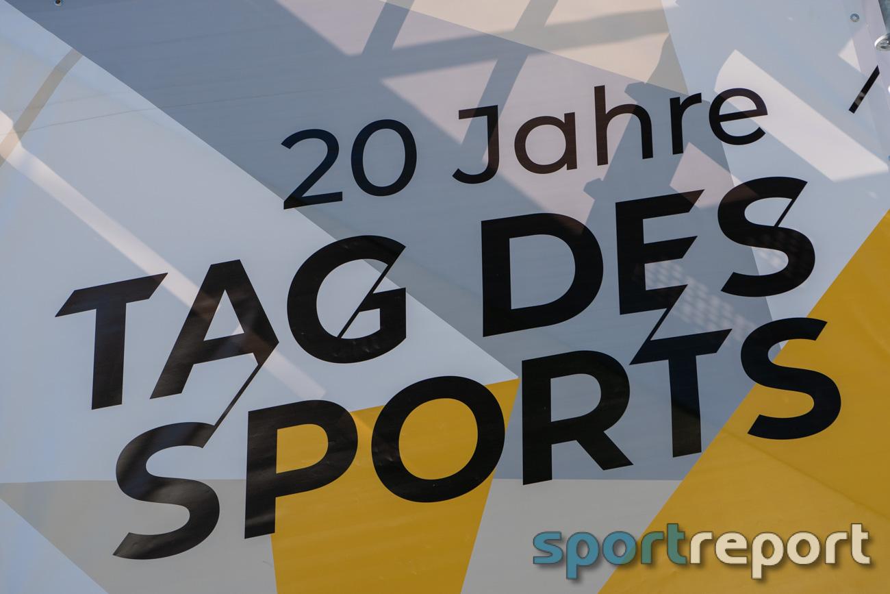 Tag des Sports 21 ÖEHV